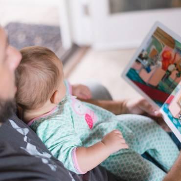 Aprobada la ampliación del permiso de paternidad a cinco semanas a partir del 5 de julio de 2018