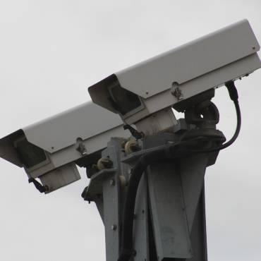 Videovigilància empresarial i protecció de dades