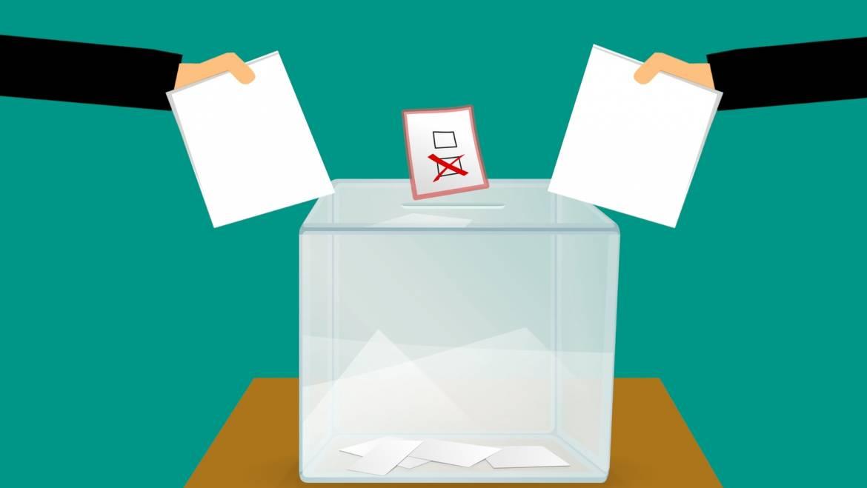 Eleccions 10 novembre 2019: permisos laborals per votar