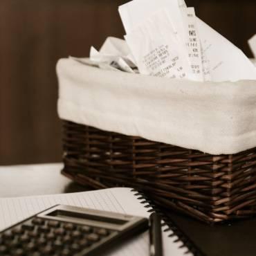 L'Agència Tributària posarà en funcionament un esborrany d'IVA i dades fiscals de societats