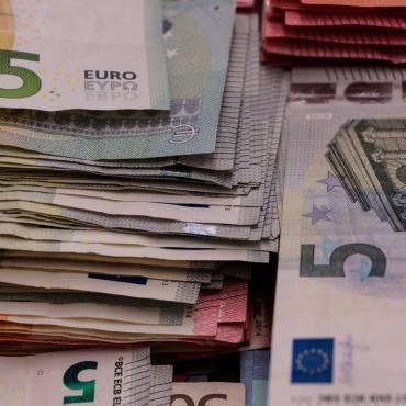 Es fixa el salari mínim interprofessional (SMI) en 950 €/mes per a 2020