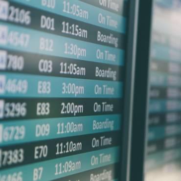 Suspesos els vols entre Espanya i Itàlia fins al 25 de març pel coronavirus