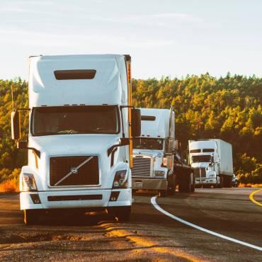 COVID-19. Nuevo cambio en la excepción de aplicación de normas sobre tiempos de conducción, pausas y periodos de descanso de los conductores de transporte de mercancías