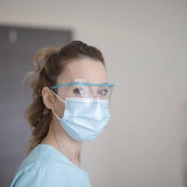 COVID-19. Consum publica una guia per la compra de màscares en el període de desescalada