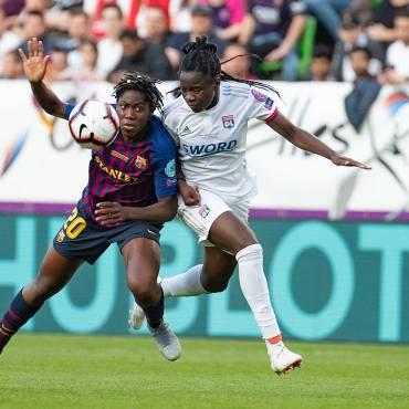 """Aprovat de nou el règim fiscal per a la final de la """"UEFA Women's Champions League 2020"""""""