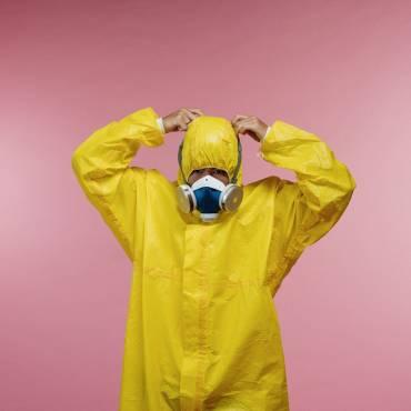 Criteri tècnic de l'INSST amb mesures de protecció personal en l'àmbit laboral enfront del coronavirus. Ús de màscares en l'àmbit laboral